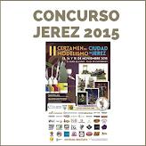 CONCURSO JEREZ 2015