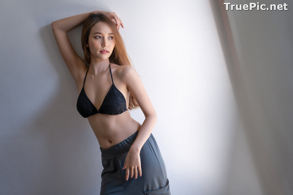Image Thailand Model - Noppawan Limapirak (น้องเมย์) - Beautiful Picture 2021 Collection - TruePic.net - Picture-6