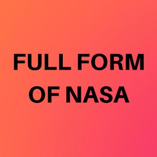 Full-Form-of NASA-NASA-Full-Form