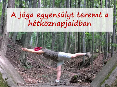 hatha jóga, egyensúlyt, egyensúlytalanság
