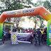 Perduli Kesehatan , Personel Kesdam IM Gowes Kelilingi Kota Bersama Club Koseindo