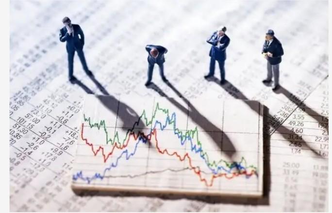 Waspada Kisruh Penularan Dampak Covid-19 ke Sektor Keuangan
