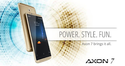 Image result for axon 7 display
