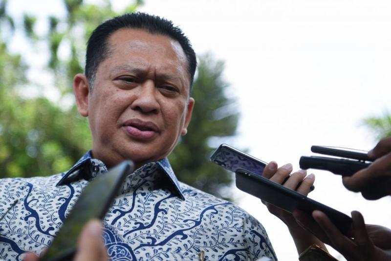 Sebut Indonesia Belum Sejatinya Merdeka, Ini Alasan Bamsoet