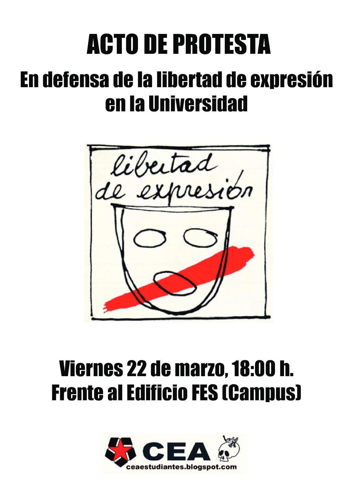 Colectivo Prometeo: Salamanca: Asalto del conservadurismo