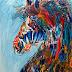 Los nuevos pintores colombianos que están renovando el arte