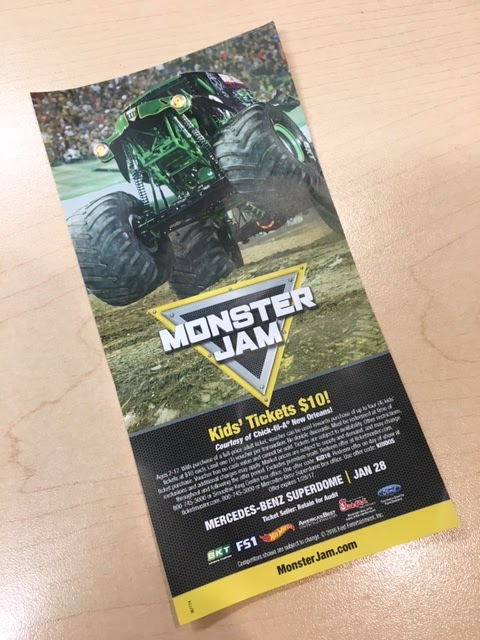 Buy Monster Jam tickets and save up to 20% over leading ticket websites. BargainSeatsOnline offers a huge selection of cheap Monster Jam tickets and discount Monster Jam tickets. BSO is a resale marketplace, not a box office or venue.