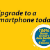 Enjoy New Mtn Kpalasa 100% Data Bonus  When You Get A New Smartphone