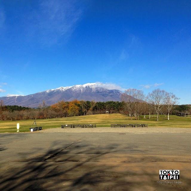 【小岩井農場】在岩手富士前的廣闊農場 喝鮮乳和吃香醇濃霜淇淋