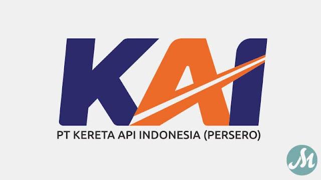 Logo KAI Terbaru