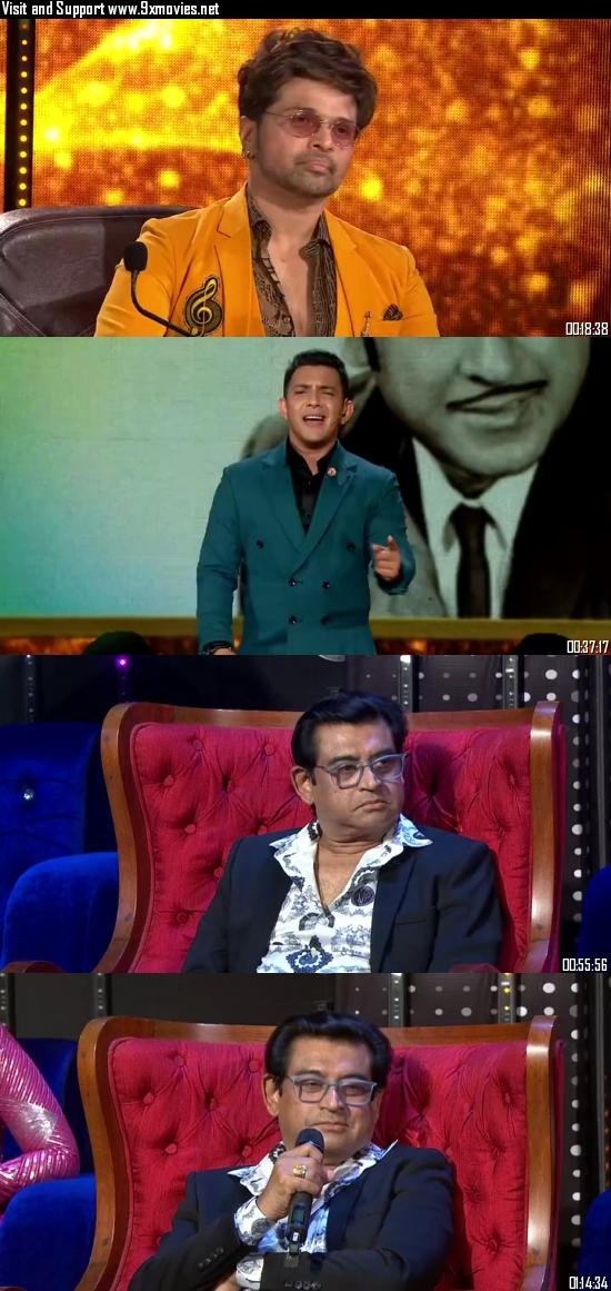 Indian Idol 09 May 2021 HDTV 480p 400MB