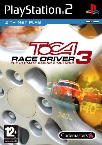 games torrent ps2 e ps3 toca race driver 3 ps2. Black Bedroom Furniture Sets. Home Design Ideas