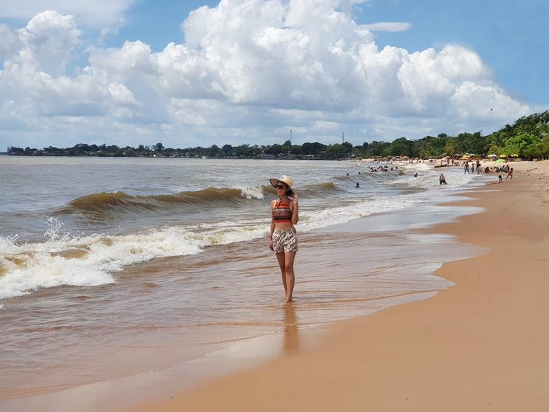 Ilha de Mosqueiro Belém