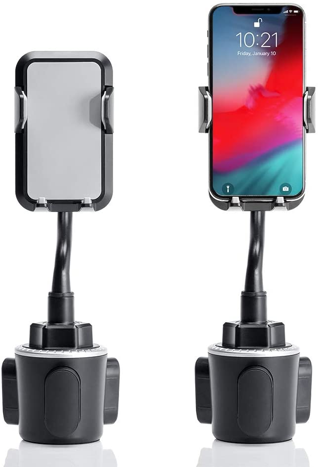 Cup holder phone mount  50% OFF