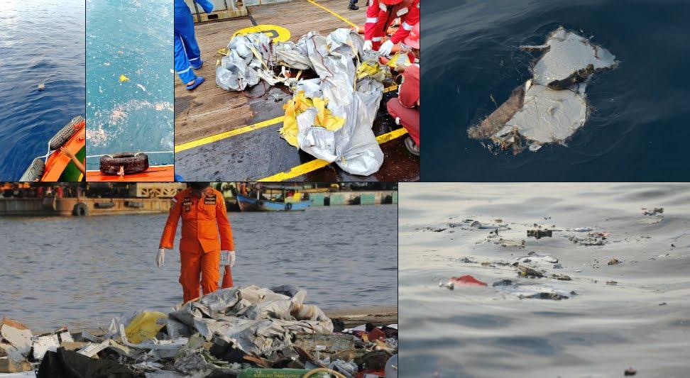 Aereo caduto Giacarta: 189 vittime tra cui un italiano, peggior disastro aereo in Indonesia