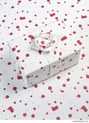 Creative Wrapping Papers and Unique Wrapping Paper Designs (15) 2