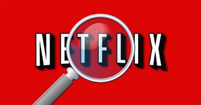 Flixed buscador películas Netflix