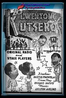 Kuwentong kutsero (1952)