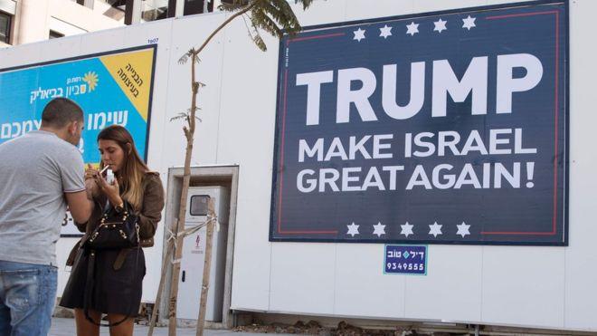 Egypt delays UN resolution on Israel as Trump raises concerns