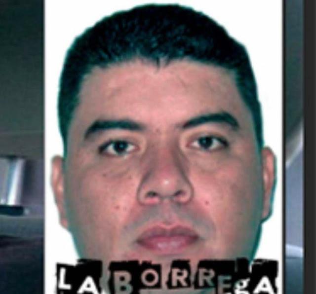 """Matan a la Borrega Líder del CDN en Cd. Victoria Tamaulipas firmaba como """"El Gafe"""""""