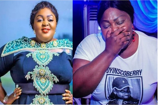 Actress Eniola Badmus speaks on Suicidal Ideation for being obese