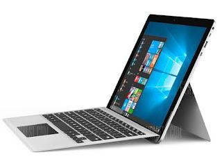 Tablet Mirip Surface Dengan RAM 8GB, dan Dual OS