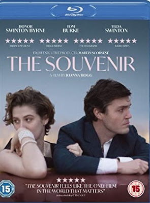 The Souvenir (2019) Dual Audio World4ufree
