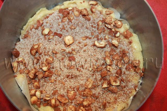 рецепт пирога на скорую руку от энди шефа с пошаговыми фото