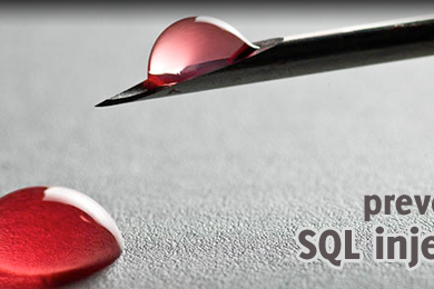 SQL Injection Ke Admin Panel
