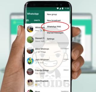 Fitur Baru WhatsApp Web PiP