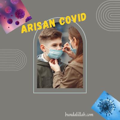 Arisan Covid