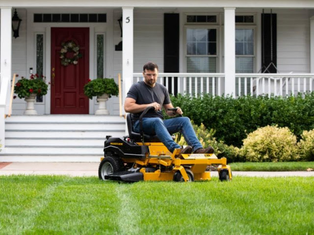 Lawn Mowers For Sale in Missouri