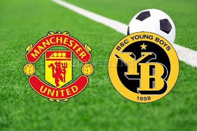بث مباشر مشاهدة مباراة مانشستر يونايتد ويونج بويز اليوم