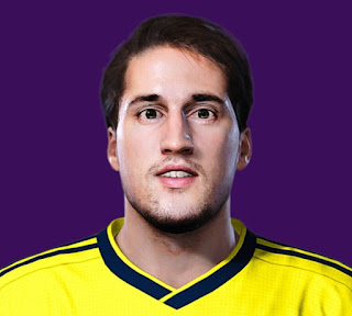 PES 2020 Faces Ivelin Popov