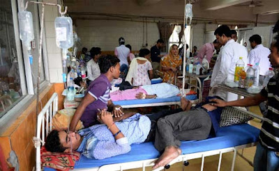 केन्द्र सरकार ने दी राष्ट्रीय स्वास्थ्य नीति को मंजूरी, 'सभी को निश्चित स्वास्थ्य सेवाएं' देने का प्रस्ताव