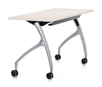 Modern Training Tables