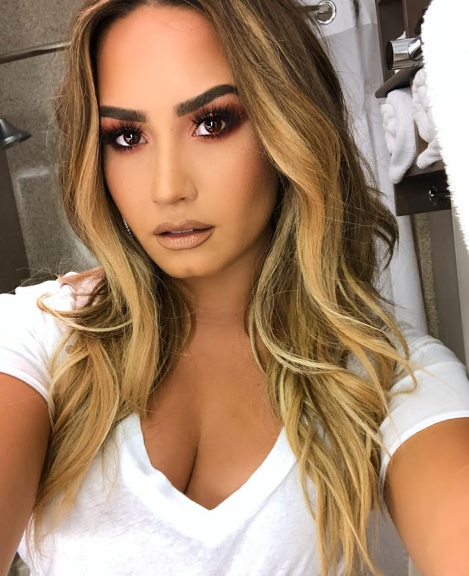 Demi Lovato in Stable Condition After Suspected Heroin Overdose
