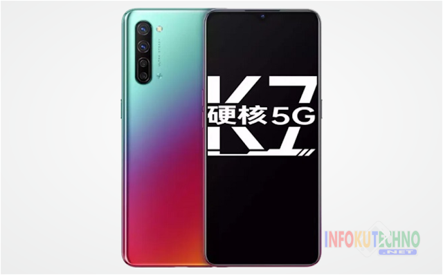 Oppo K7 5G Full Spesifikasi & Harga Terbaru
