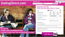 is match com and dating direct the same site
