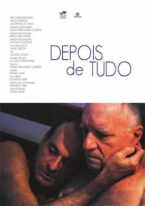 Despues de Todo - Depois de Tudo - Corto + MP3 - Brasil - 2008