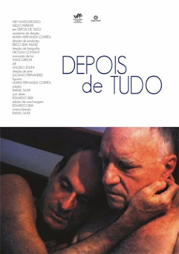 VER ONLINE Y DESCARGAR: Despues de Todo - Depois de Tudo - Corto + MP3 - Brasil - 2008