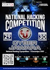 Competition: CYBER JAWARA 2021