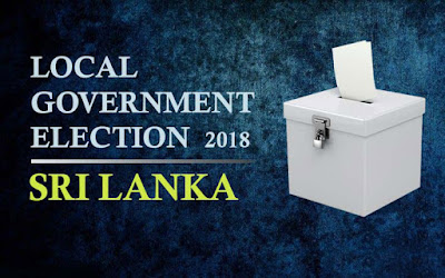 Local-government-election-2018-Sri-Lanka-1