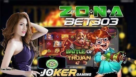 Rancangan Curang Menang Joker123 Slot Online