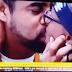 Big Birother Naija Housemates go on kissing spree (photos )