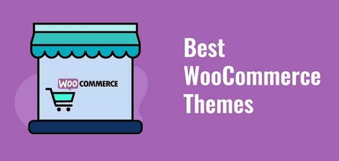 20 Best WordPress WooCommerce Themes and Templates to Create an Online Store in 2019