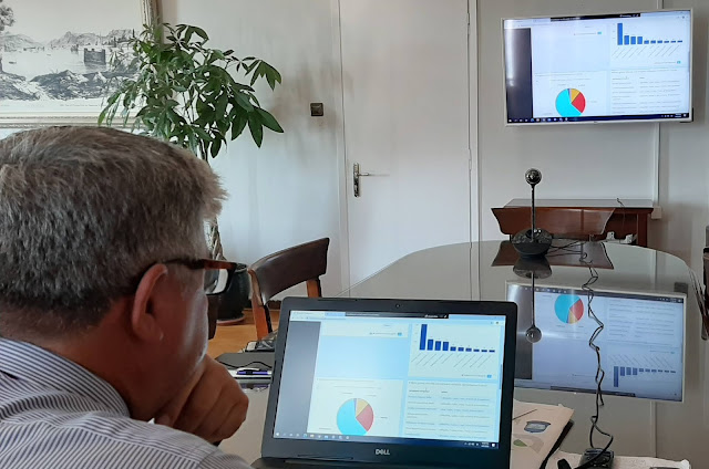 Πρέβεζα: Μεγάλο ενδιαφέρον από τους Δημότες του Δήμου Πρέβεζας για την ψηφιακή εφαρμογή της NOVOVILLE!