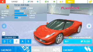 This post i will share with you Asphalt nitro latest version mod apk. you can easily download this Best Racing Game for android smartphone. This game develop by Game loft. This game version is 1.7.2.