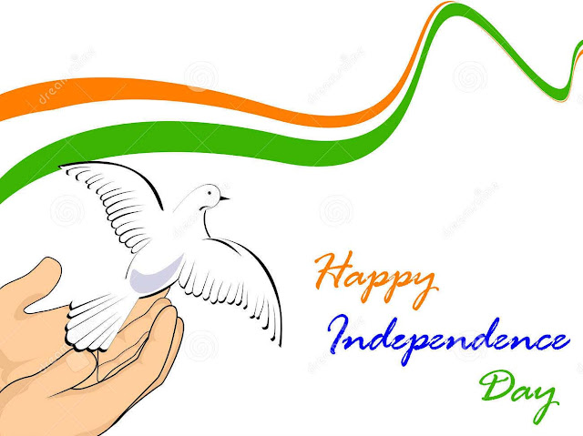 Independence Day Animated Images 2016 India