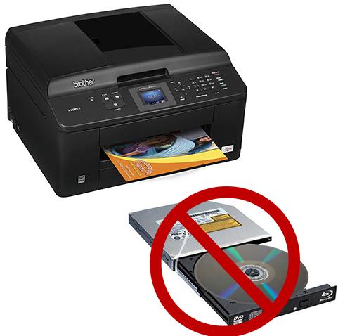 como instalar impresora sin cd